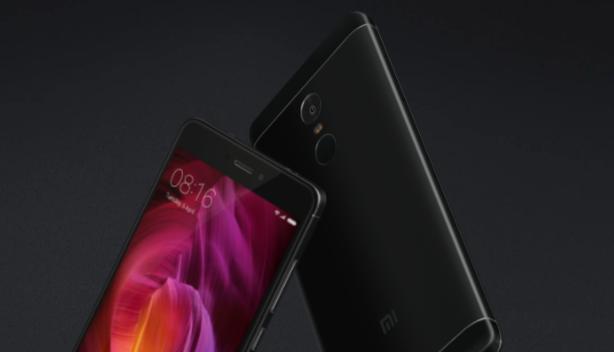 Xiaomi Redmi Note 4 best offers