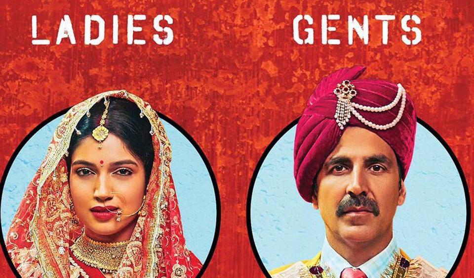 Toilet- Ek Prem Katha movie ticket offers