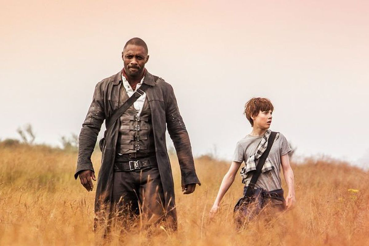 The Dark Tower buy 1 get 1 free Bookmyshow offers