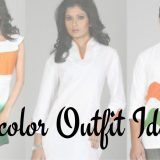 Get the best Independence Day Outfit Ideas [2018]!! Let it be patriotic and memorable