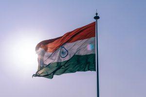 Independence Day Flag hosting