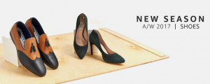 Amazon Sale on Footwear
