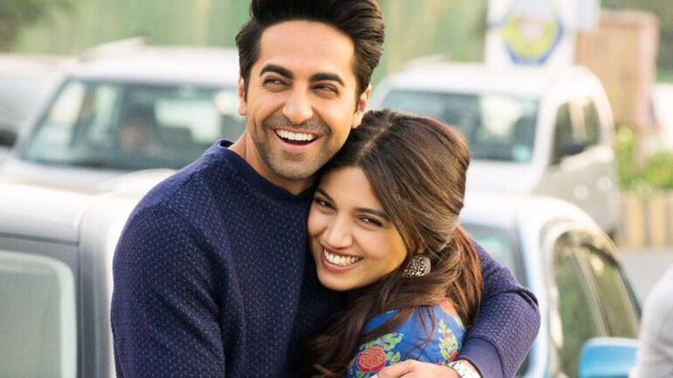 Shubh Mangal Saavdhan Movies Tickets Offers