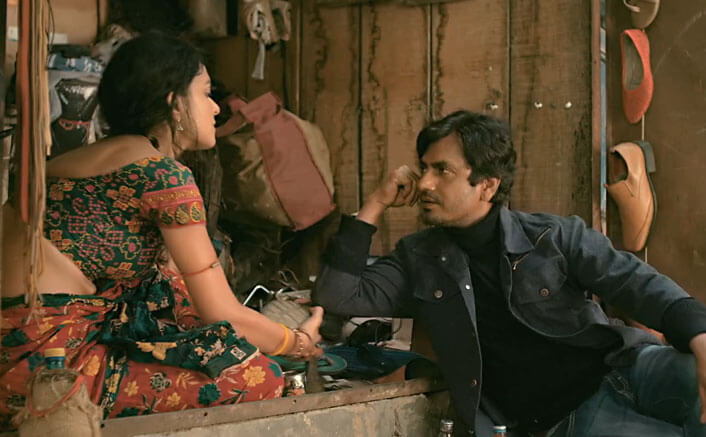 Babumoshai Bandookbaaz movie offers