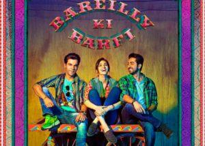 Bookmyshow offers on Bareilly Ki Barfi