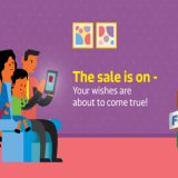 Flipkart Big Freedom Sale is On!! Have a look at the best deals offered this Independence Day