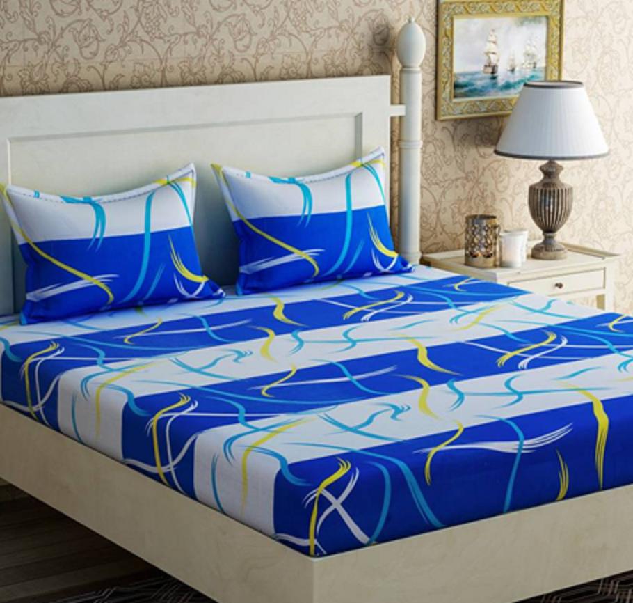 Flipkart big billion day sale on Bed Sheets
