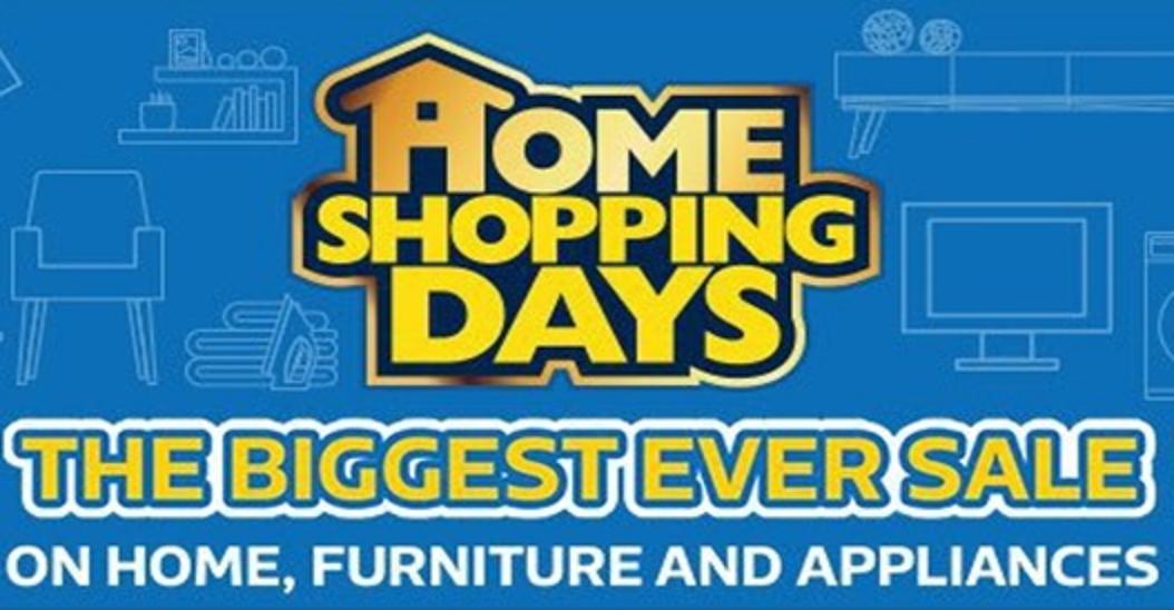 Flipkart Big Billion day sale on Home & Kitchen