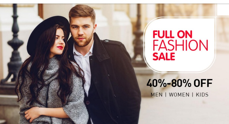 SHOPCLUES Women's Cloths Sale