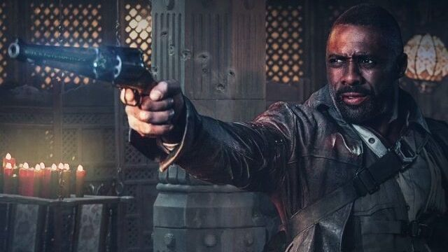 The Dark Tower buy 1 get 1 free movies tickets offers