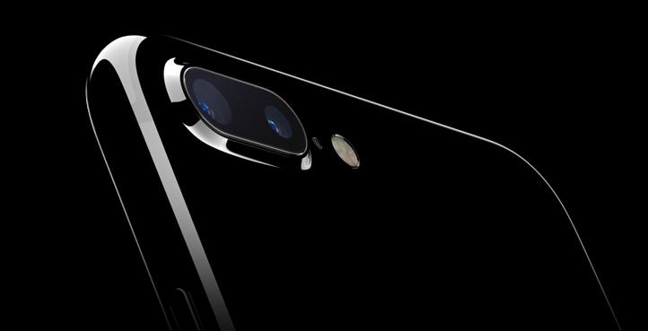 Apple iPhone 7 / 7 Plus