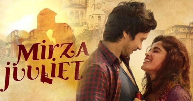 Mirza Juuliet movies