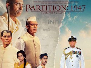 Bookmyshow offers on Partition: 1947