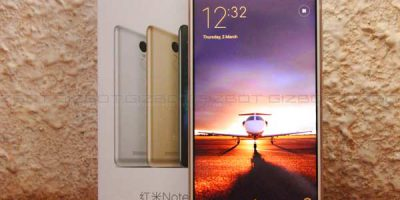 redminote3-price in india
