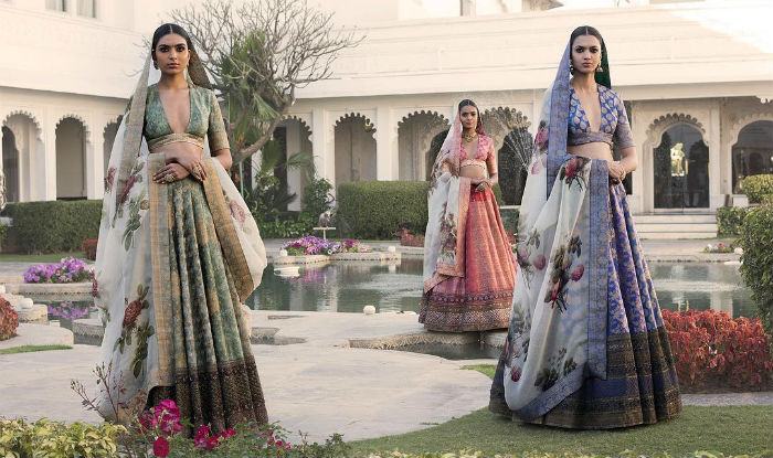 Latest Wedding collection
