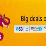 Amazon Great India Sale!! Up to 70% Off on all products.