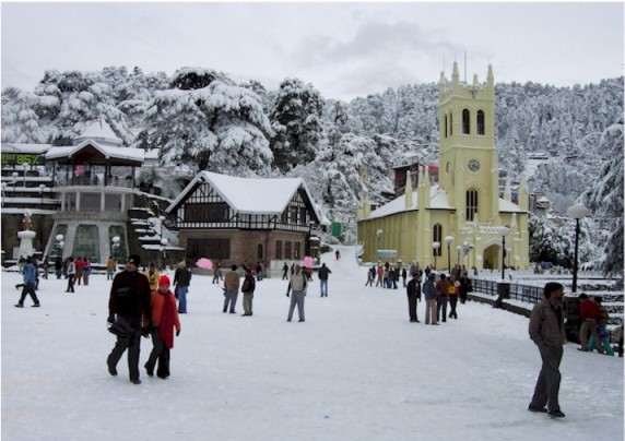 Gangtok tourist place