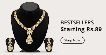 Jewellery and watches on Shopclues Sale