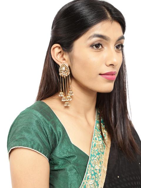 Myntra offers on Jewellry