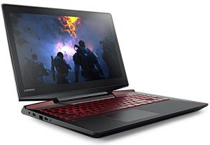 Lenovo Legion Core i7 7th Gen