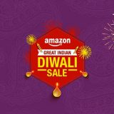 Amazon Amazon Diwali Sale Offer 2017: Up To 80% Off On Best Brands