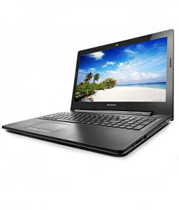 Lenovo G50-80 Core i3 5th Gen