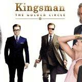 Kingsman: The Golden Circle Movie Offers. Releasing on 22nd September 2017