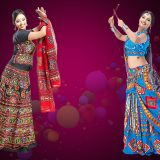Navratri Festivel 2017!! Garba Dandiya Special Dress Ideas