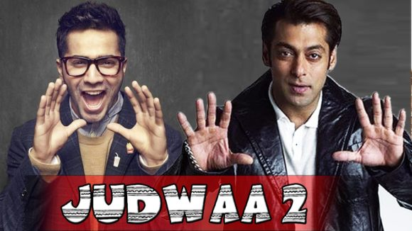 Judwaa 2 Movie Ticket Offers on PVR