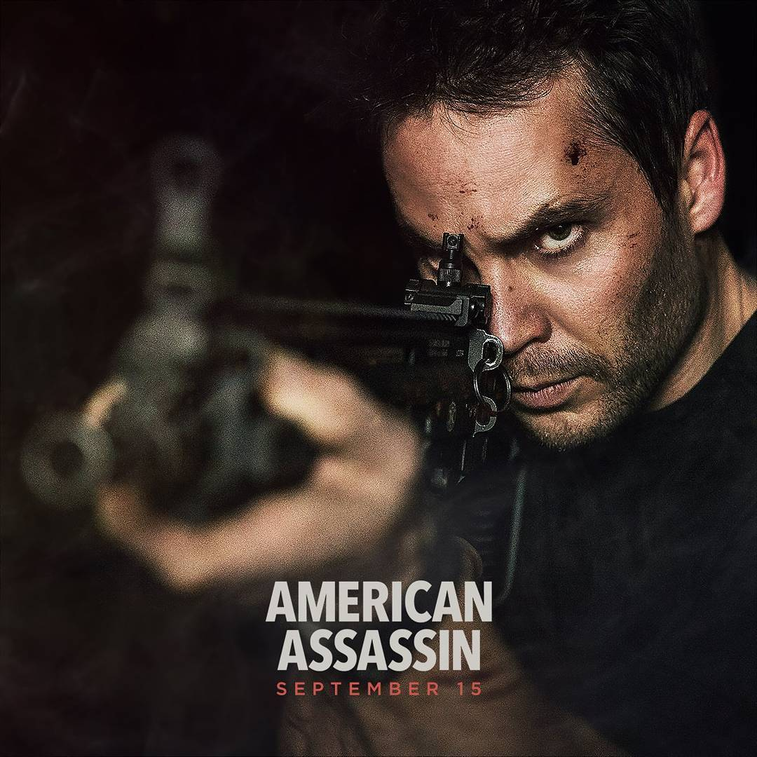 American Assassin movie offers on Mobikwik