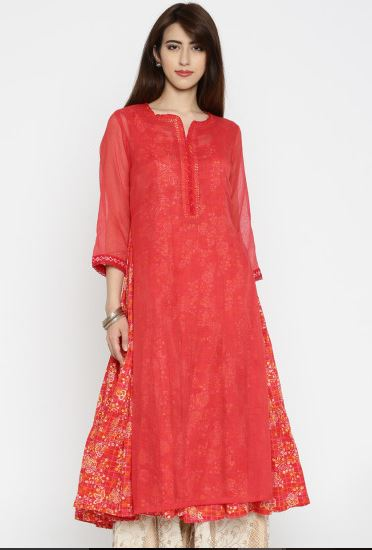 New Womens ethnic collection offers on myntra