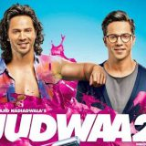 Judwaa 2 starring Varun Dhawan in the nostalgic role of Salman Khan. Aamazing Discounts!!