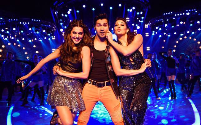 Judwaa 2 Movie Bookmyshow Offer Buy 1 get 1 Free offers