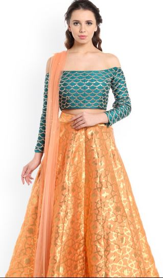 Ethnic Wears at Myntra