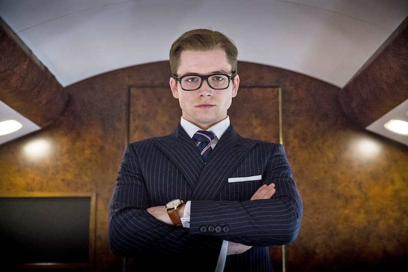 Kingsman 2: The Golden Circle Movie Offers on Book My Show