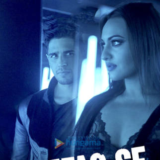 Upto 50% OFF on Ittefaq Movie Ticket at Bookmyshow