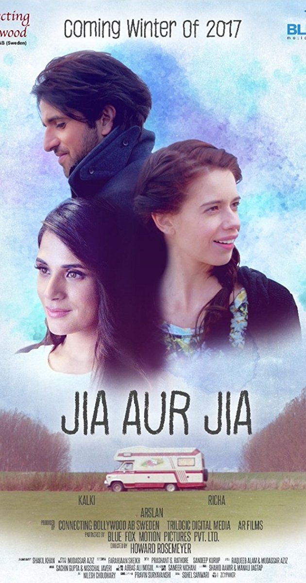 Bookmyshow offers on Jia aur Jia Movie Ticket