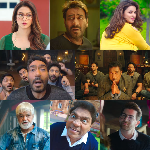 Bookmyshow Movie TIcket Offers on Golmaal Again