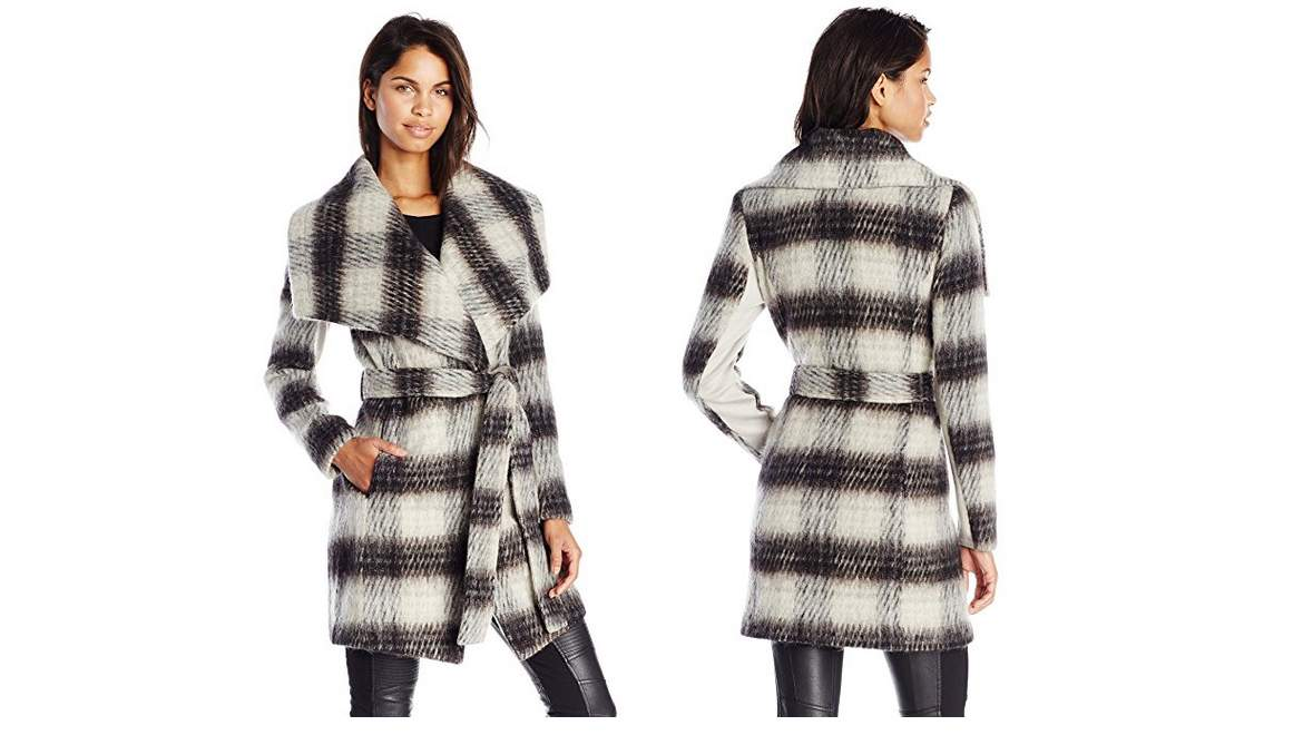 Jabong coupons offers on Dressy Pea Coat