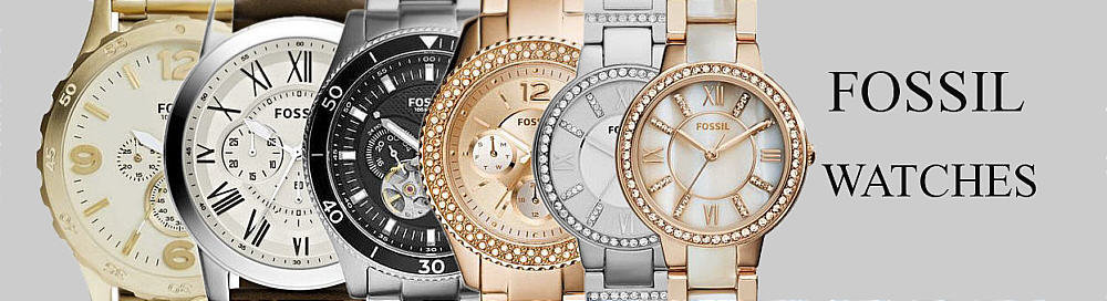 Flipkart offers on Fossil Watches