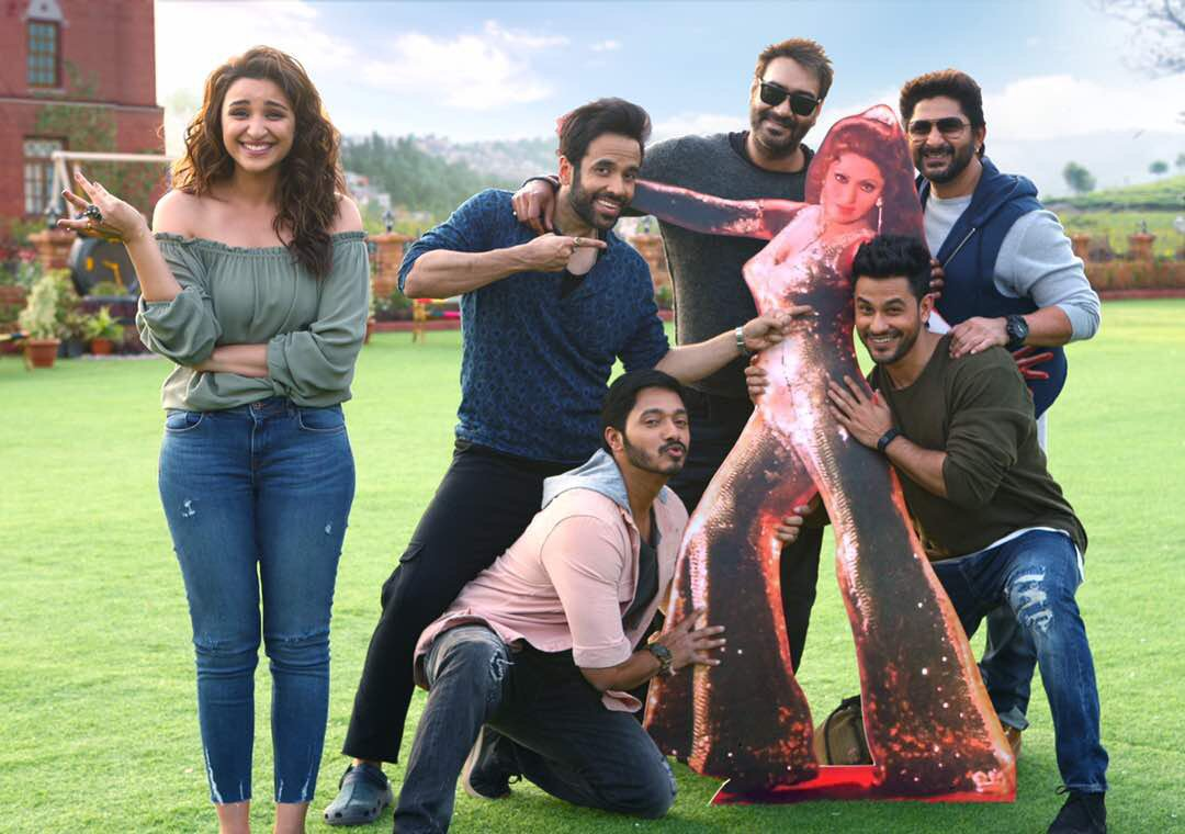 Golmaal Again Movie Ticket Offers: Buy 1 Get 1 Free