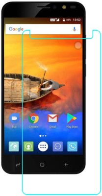 low priced 42bc8 833a0 iVoomi SmartPhone Tempered Glass and Back Cover Cases At Best Offer ...