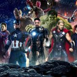Avengers Infinity War: First Official Trailer is out Watch now