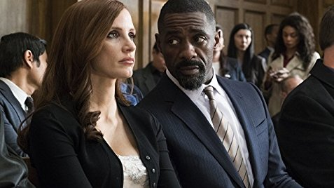 Molly's Game Movie tickets offers Buy 1 Get 1 Free
