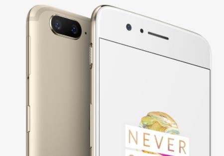 OnePlus 5T Price online