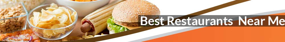 Best Restaurants Deals Near Me