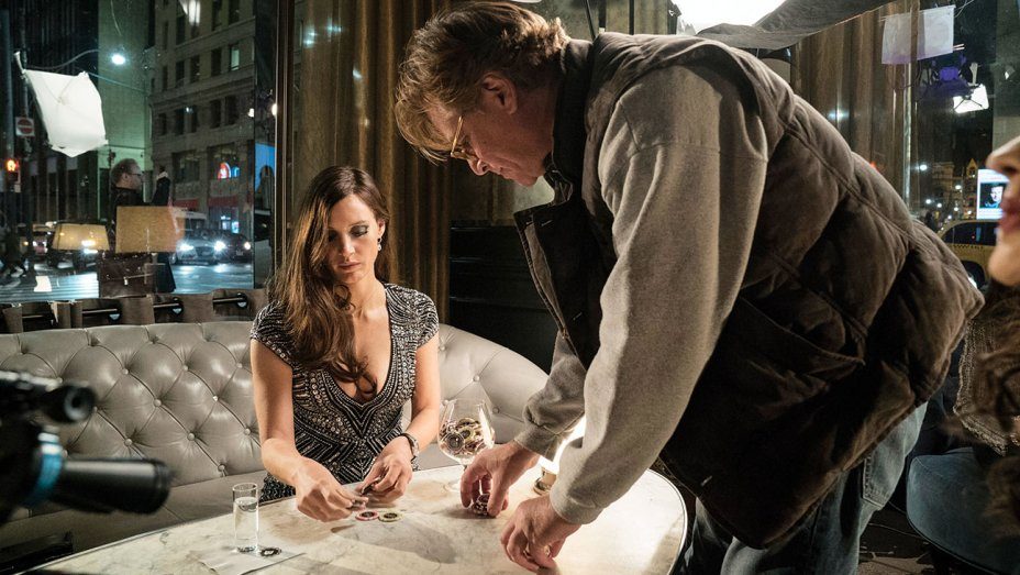 Molly's Game Movie tickets offers