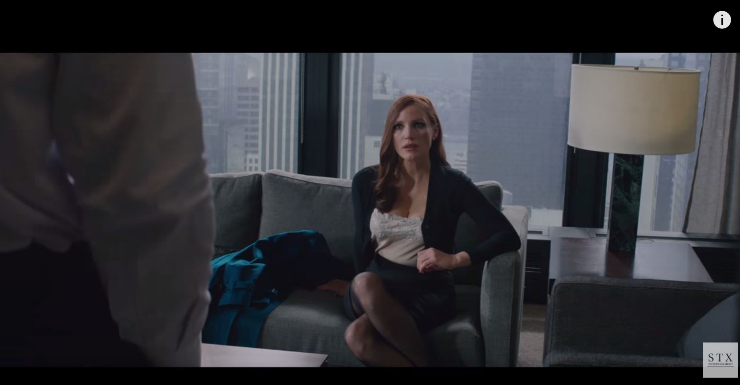 Molly's Game Movie tickets offers Bookmyshow
