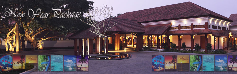 Best New Year Resorts Packages Near Delhi
