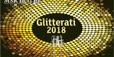 Glitterati 2018